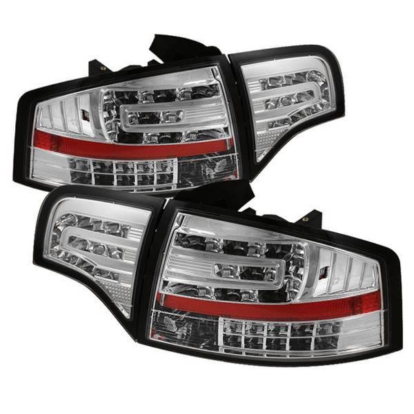 Spyder Auto - LED Tail Lights 5029270
