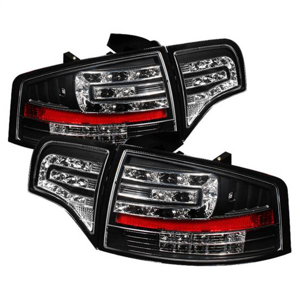 Spyder Auto - LED Tail Lights 5029287