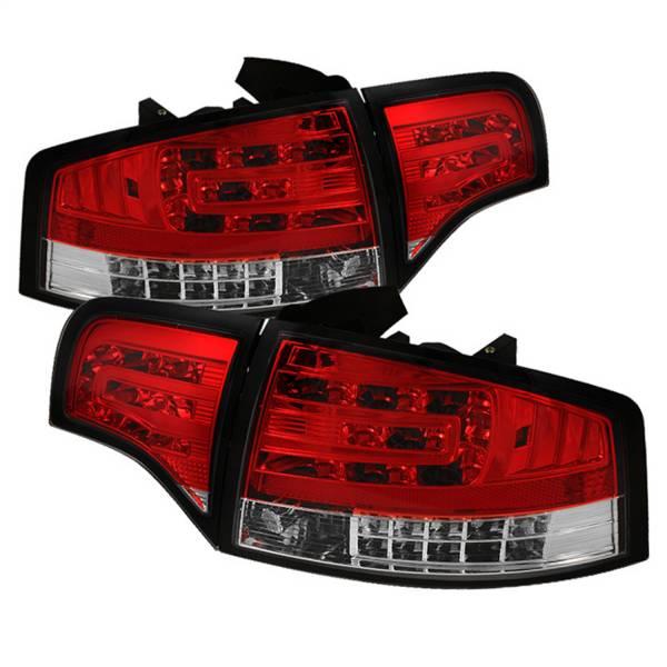 Spyder Auto - LED Tail Lights 5029294