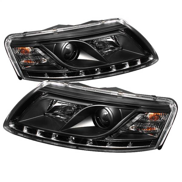 Spyder Auto - DRL LED Projector Headlights 5029416
