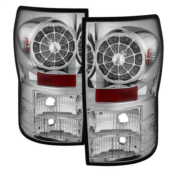 Spyder Auto - LED Tail Lights 5029591