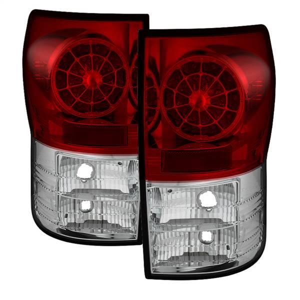 Spyder Auto - LED Tail Lights 5029607