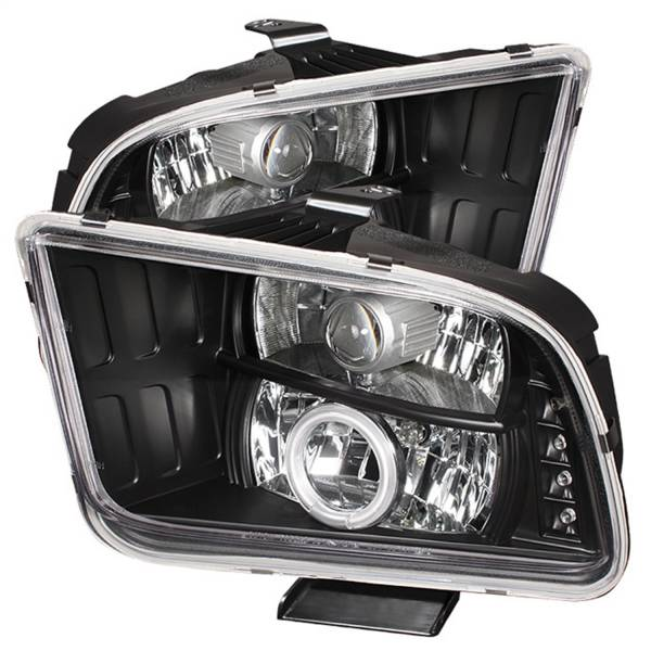 Spyder Auto - CCFL Halo Projector Headlights 5029690