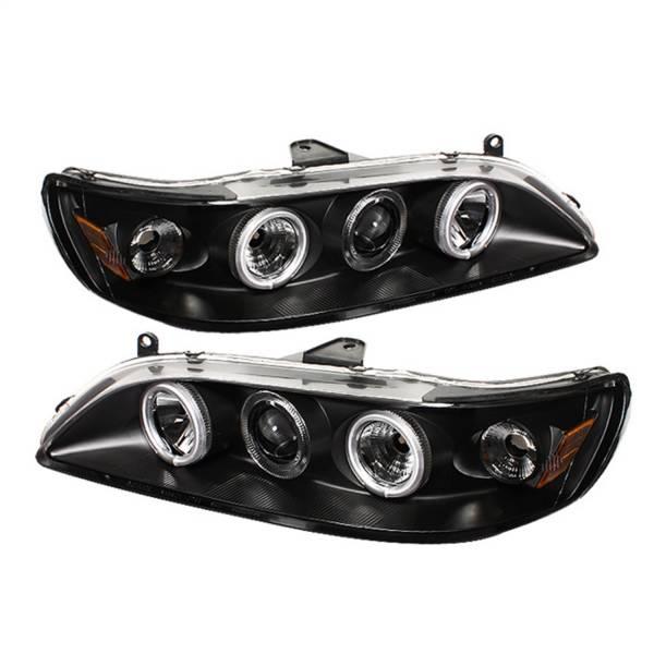 Spyder Auto - CCFL Halo Projector Headlights 5029751