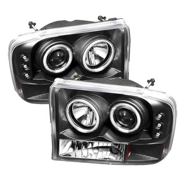 Spyder Auto - CCFL LED Projector Headlights 5030122