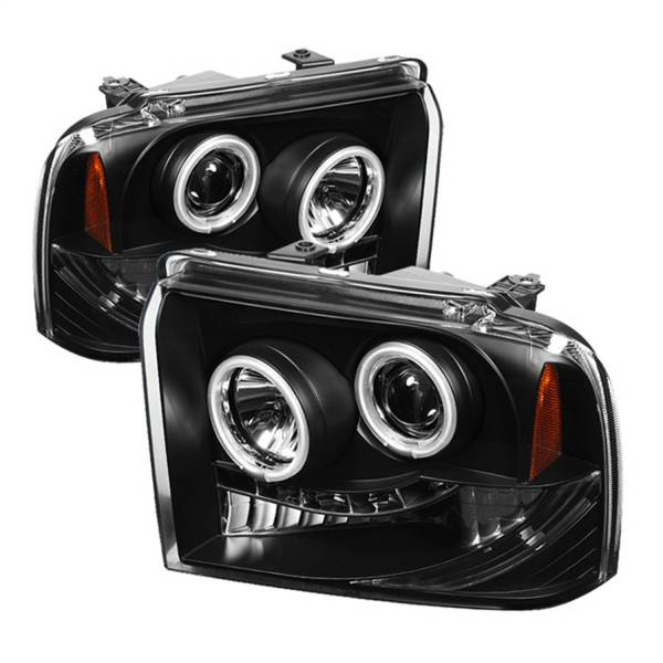 Spyder Auto - CCFL LED Projector Headlights 5030146