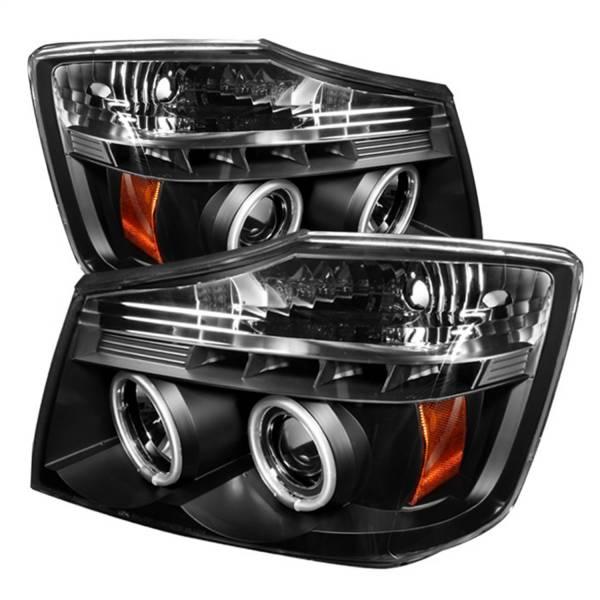 Spyder Auto - CCFL LED Projector Headlights 5030207