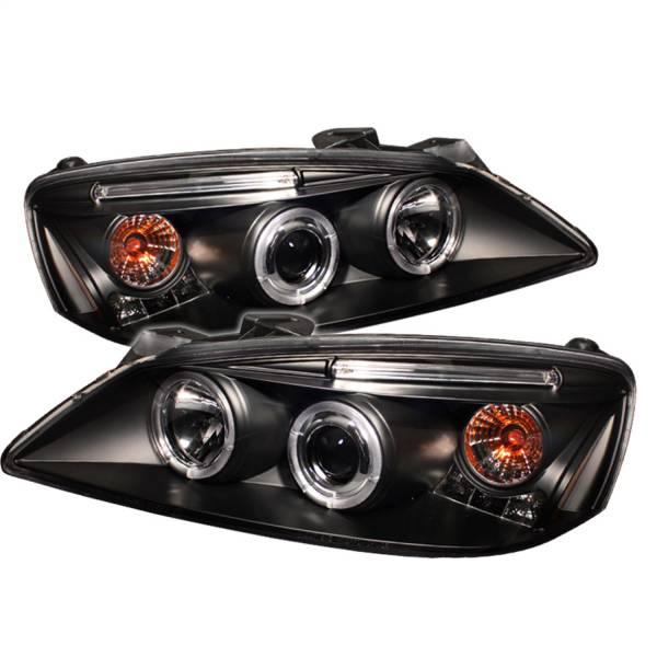 Spyder Auto - CCFL Projector Headlights 5030221