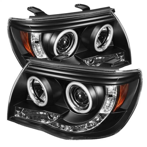 Spyder Auto - CCFL LED Projector Headlights 5030283