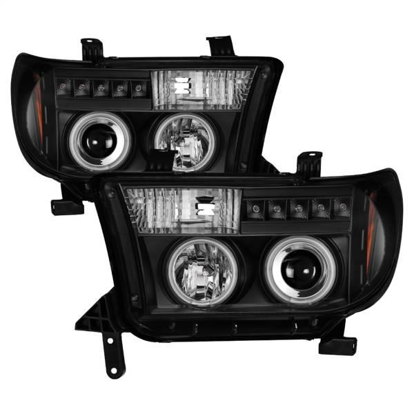 Spyder Auto - CCFL Projector Headlights 5030306