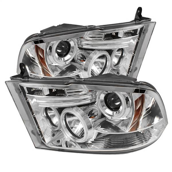Spyder Auto - CCFL LED Projector Headlights 5030337