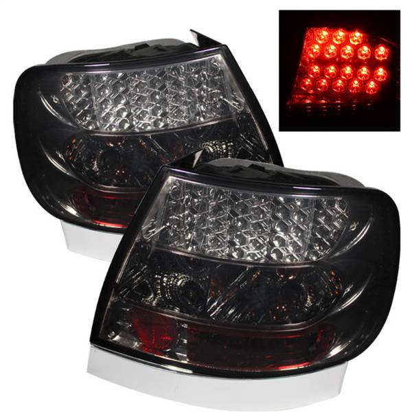 Spyder Auto - LED Tail Lights 5000132
