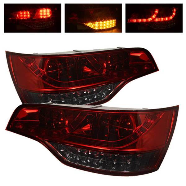 Spyder Auto - LED Tail Lights 5000309