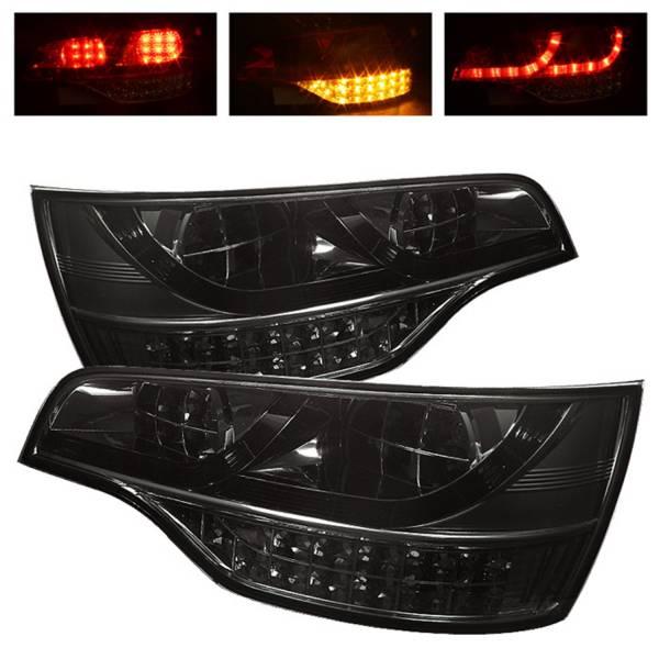 Spyder Auto - LED Tail Lights 5000316