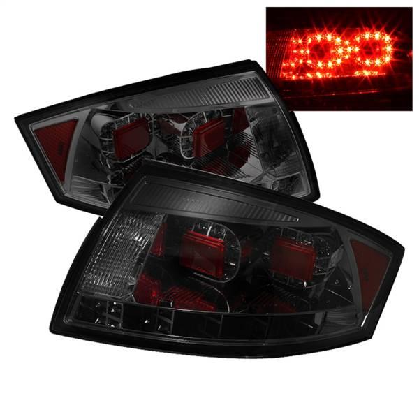 Spyder Auto - LED Tail Lights 5000446