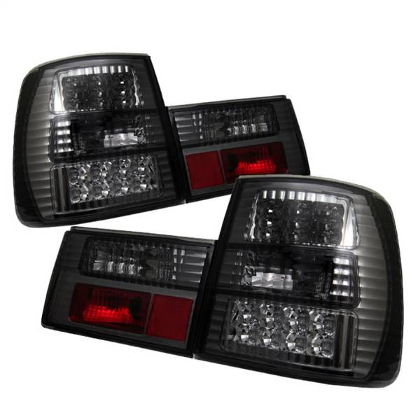 Spyder Auto - LED Tail Lights 5000484