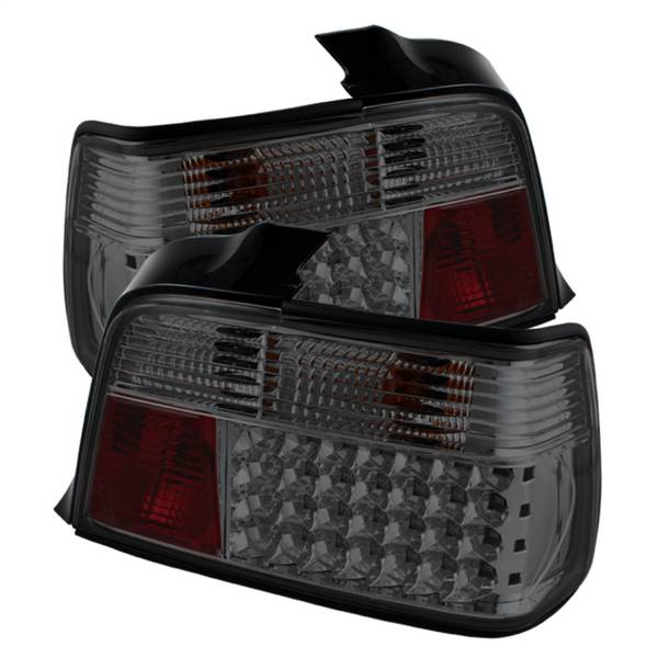 Spyder Auto - LED Tail Lights 5000590