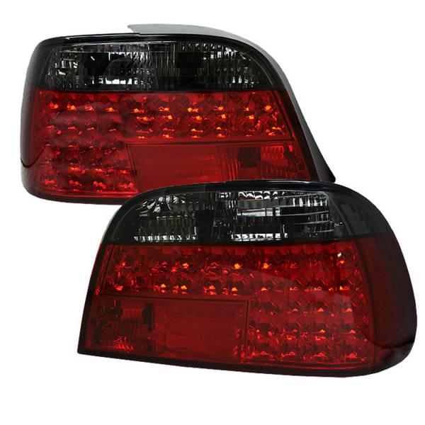 Spyder Auto - LED Tail Lights 5000637