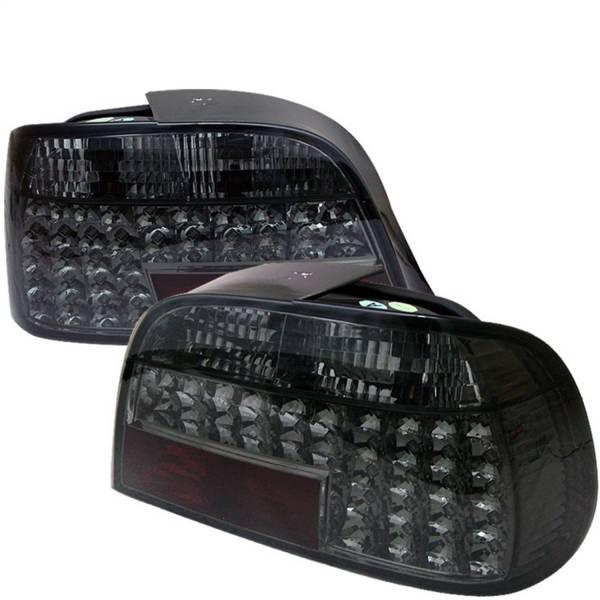 Spyder Auto - LED Tail Lights 5000644