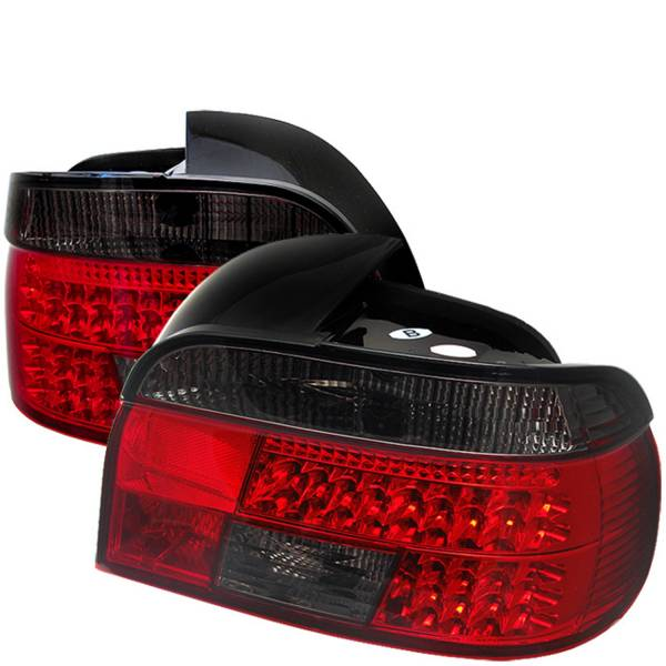 Spyder Auto - LED Tail Lights 5000682