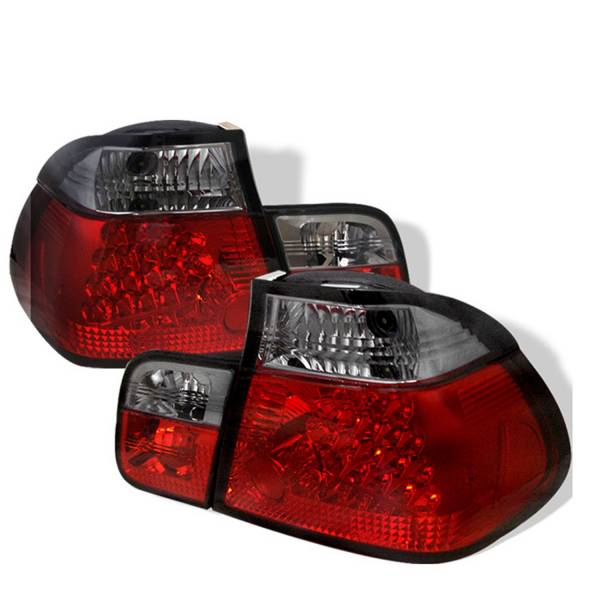 Spyder Auto - LED Tail Lights 5000767