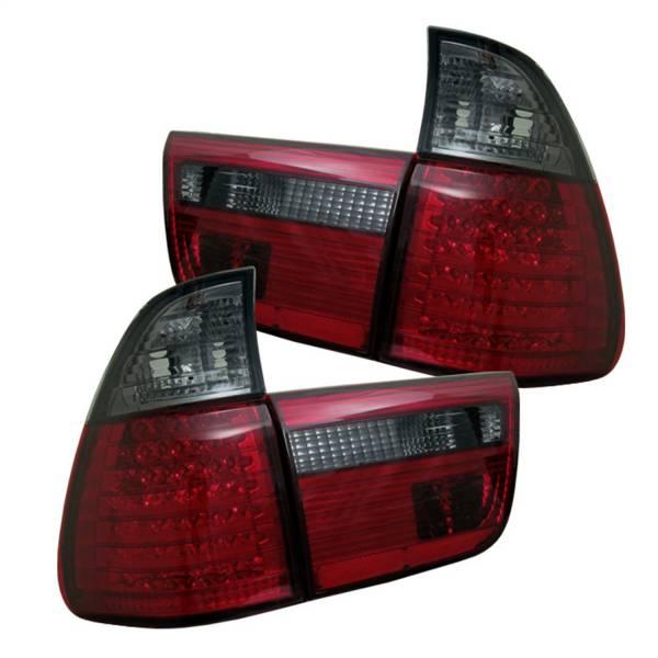 Spyder Auto - LED Tail Lights 5000811