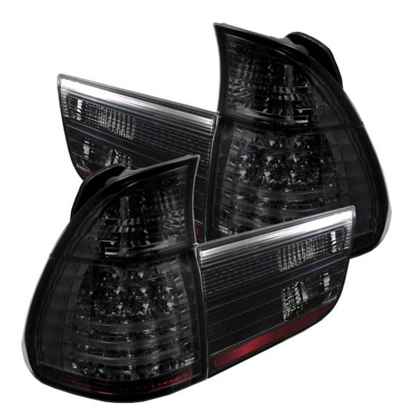 Spyder Auto - LED Tail Lights 5000828