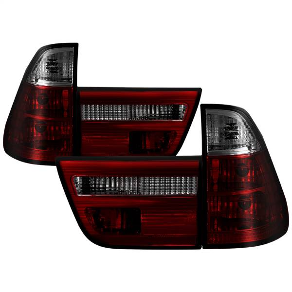 Spyder Auto - Tail Lights 5000842