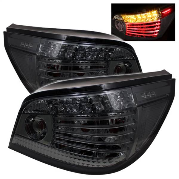 Spyder Auto - LED Tail Lights 5000880