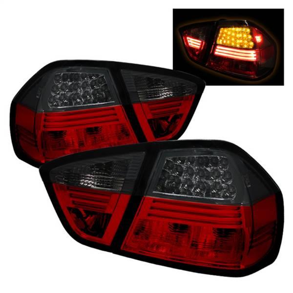 Spyder Auto - LED Tail Lights 5000910