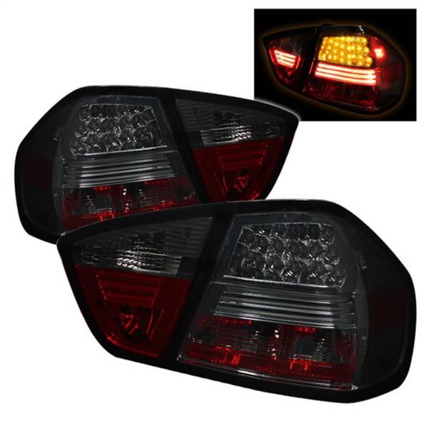 Spyder Auto - LED Tail Lights 5000927