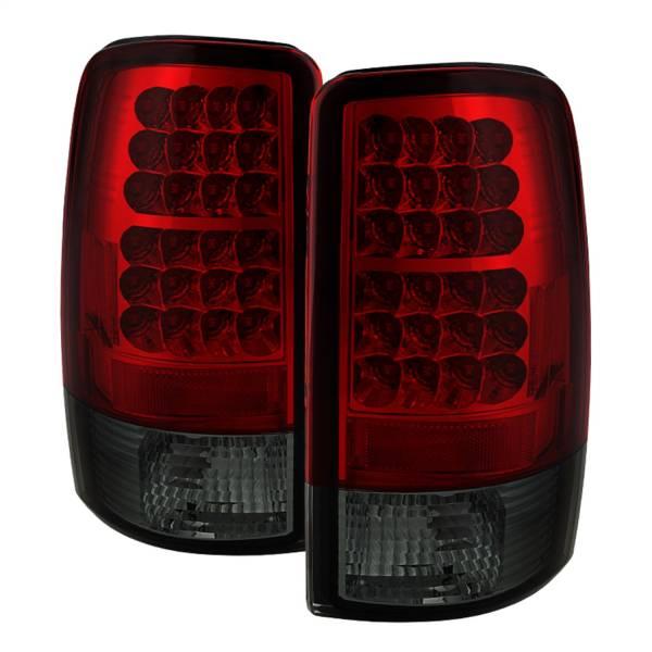 Spyder Auto - LED Tail Lights 5001559