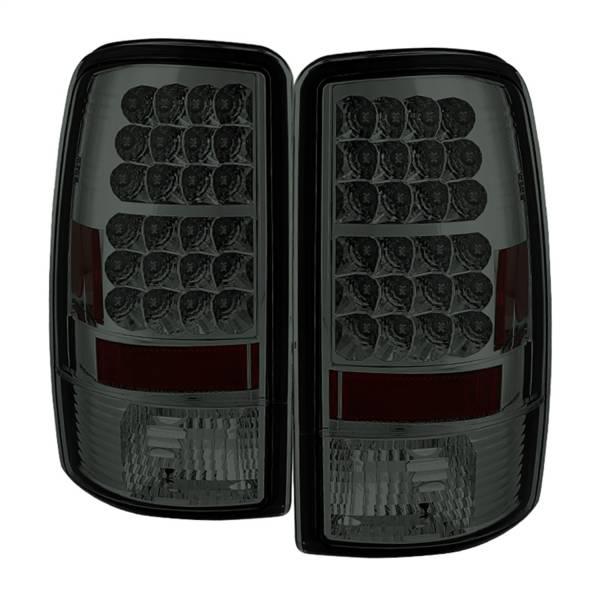 Spyder Auto - LED Tail Lights 5001566