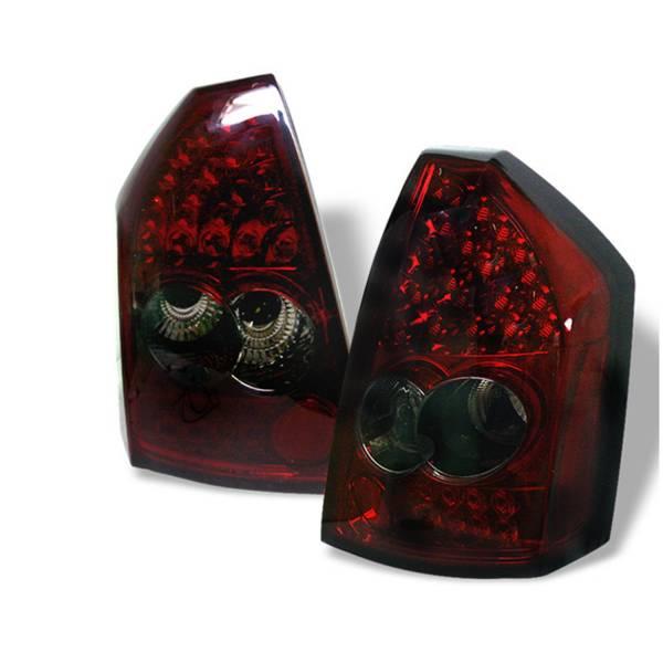 Spyder Auto - LED Tail Lights 5001658