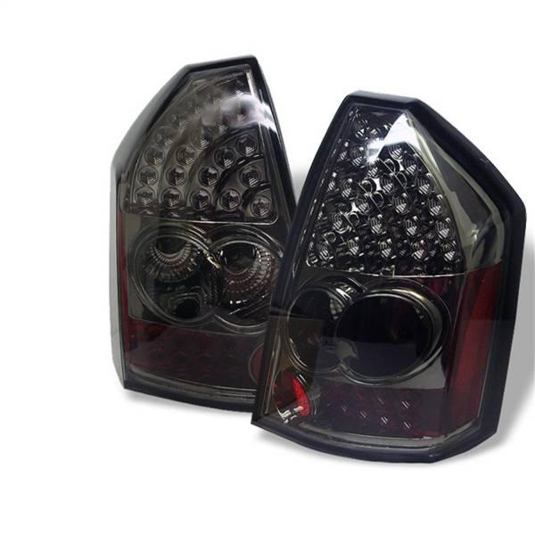 Spyder Auto - LED Tail Lights 5001665