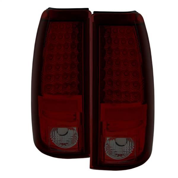 Spyder Auto - LED Tail Lights 5001757