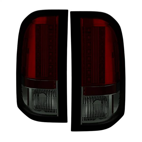 Spyder Auto - LED Tail Lights 5001801