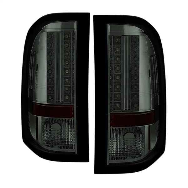 Spyder Auto - LED Tail Lights 5001818