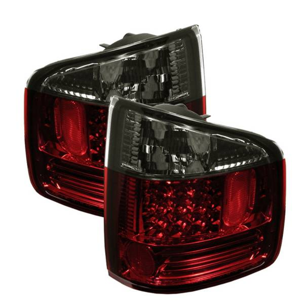 Spyder Auto - LED Tail Lights 5001948