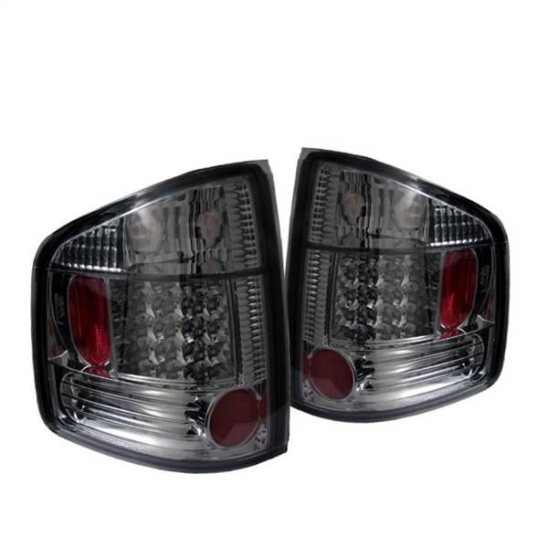 Spyder Auto - LED Tail Lights 5001955