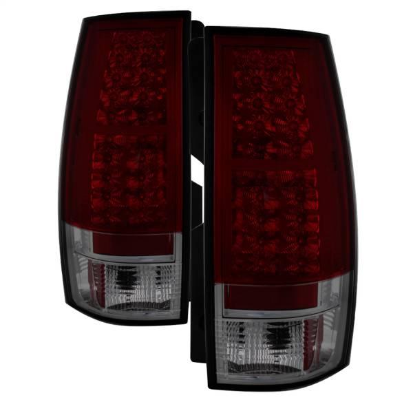 Spyder Auto - LED Tail Lights 5002167