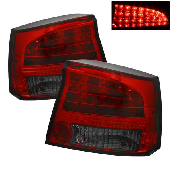 Spyder Auto - LED Tail Lights 5002303