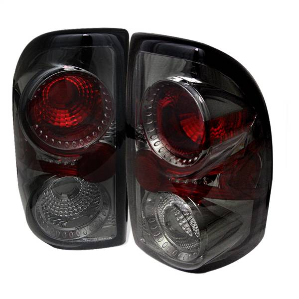 Spyder Auto - Altezza Tail Lights 5002358