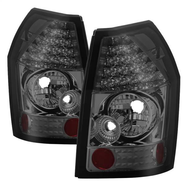 Spyder Auto - LED Tail Lights 5002402