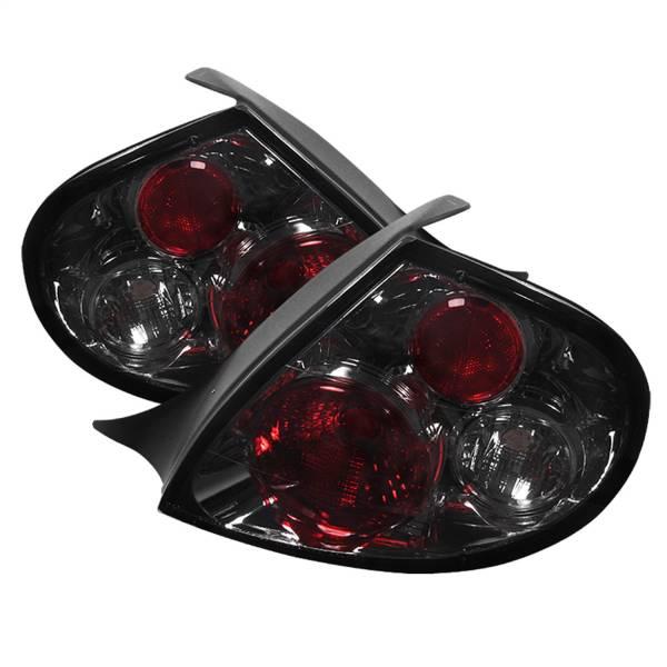 Spyder Auto - Altezza Tail Lights 5002440