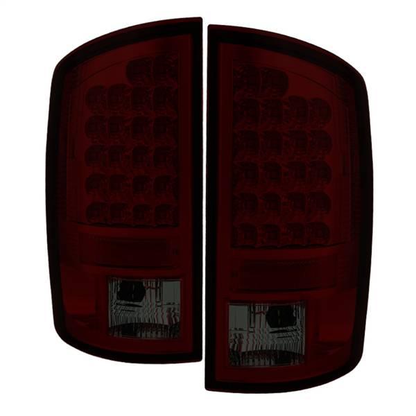 Spyder Auto - Altezza Tail Lights 5002587