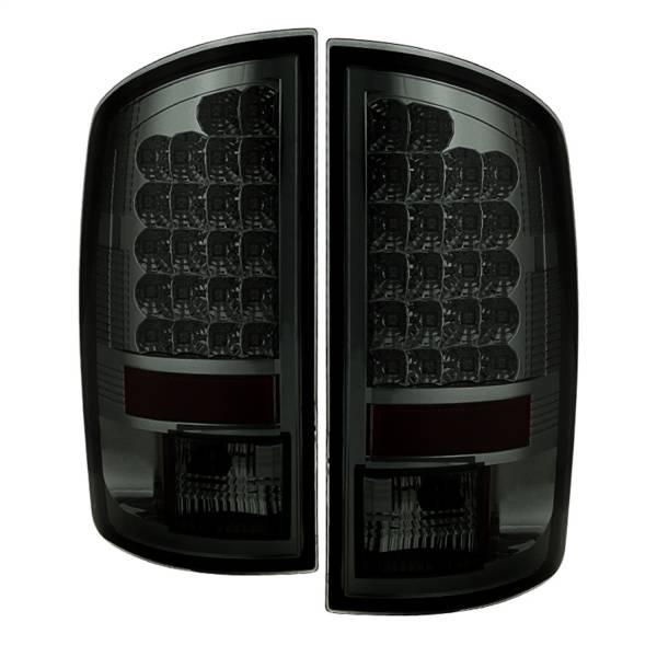 Spyder Auto - Altezza Tail Lights 5002594