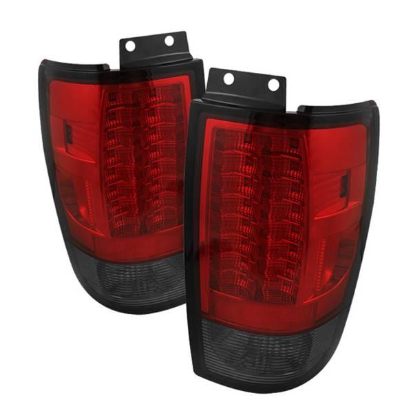 Spyder Auto - LED Tail Lights 5002884