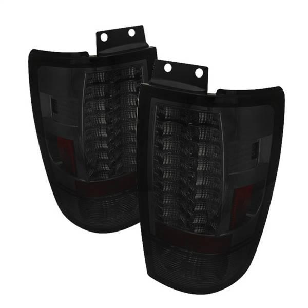 Spyder Auto - LED Tail Lights 5002891