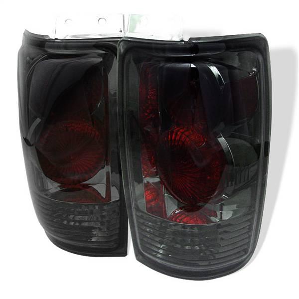 Spyder Auto - Altezza Tail Lights 5002907
